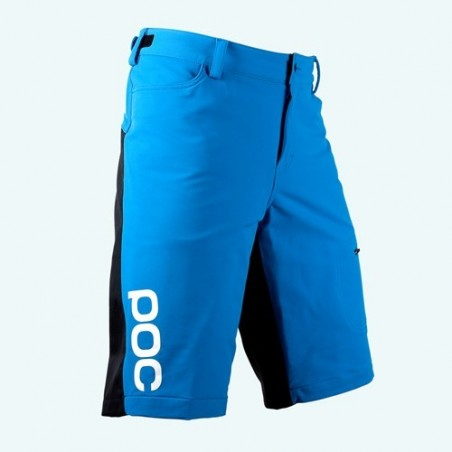 PANTALON POC FLOW SHORT