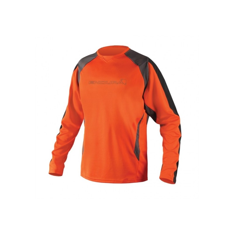 CAMISETA ENDURA MT500 BURNER II M/L