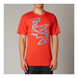 CAMISETA FOX VOLTCANO TECH TEE