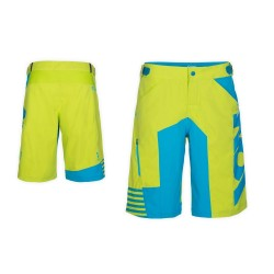 PANTALON ION BIKE SHORT VERTEX