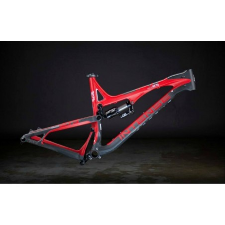 CUADRO INTENSE TRACER T275 CARBON