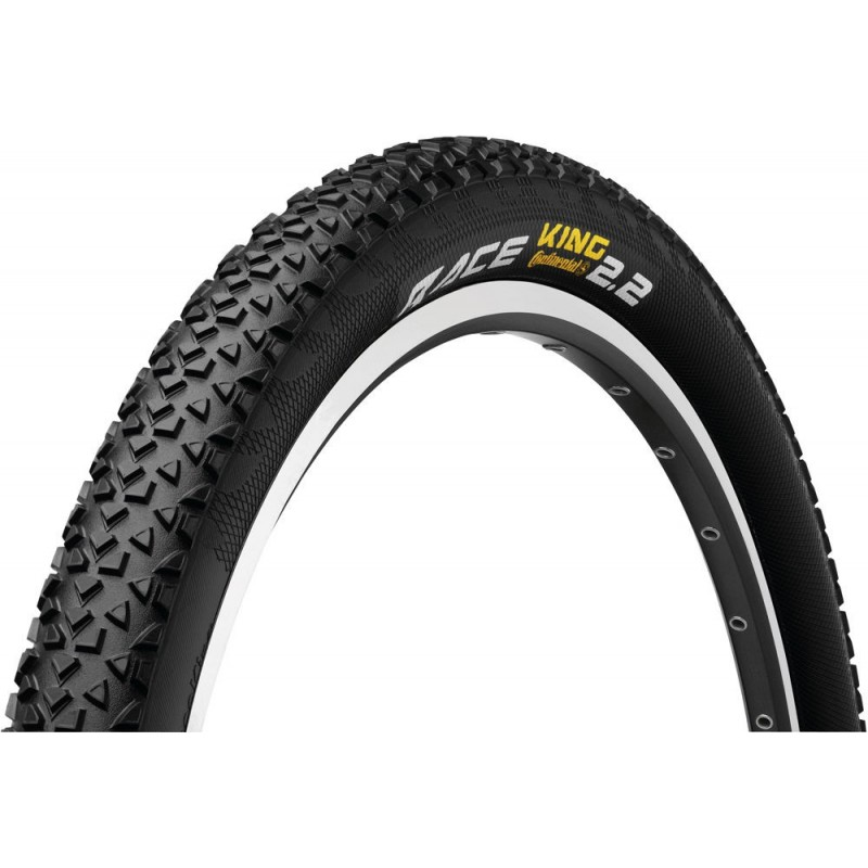 CUBIERTA CONTINENTAL RACE KING 29X2.2 PLEGABLE