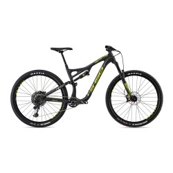 BICICLETA WHYTE S-150 C RS 2018