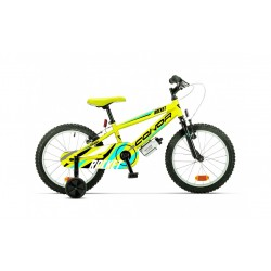 BICICLETA CONOR ROCKET 180...