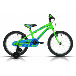 BICICLETA MEGAMO KID 18 BOY...